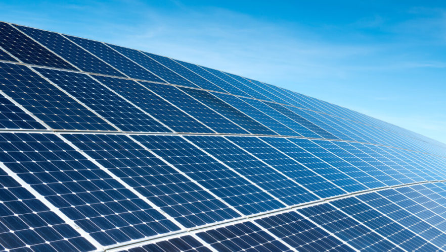 Commercial Solar Installation in New Orleans: Your Partner in Lighting up your Business