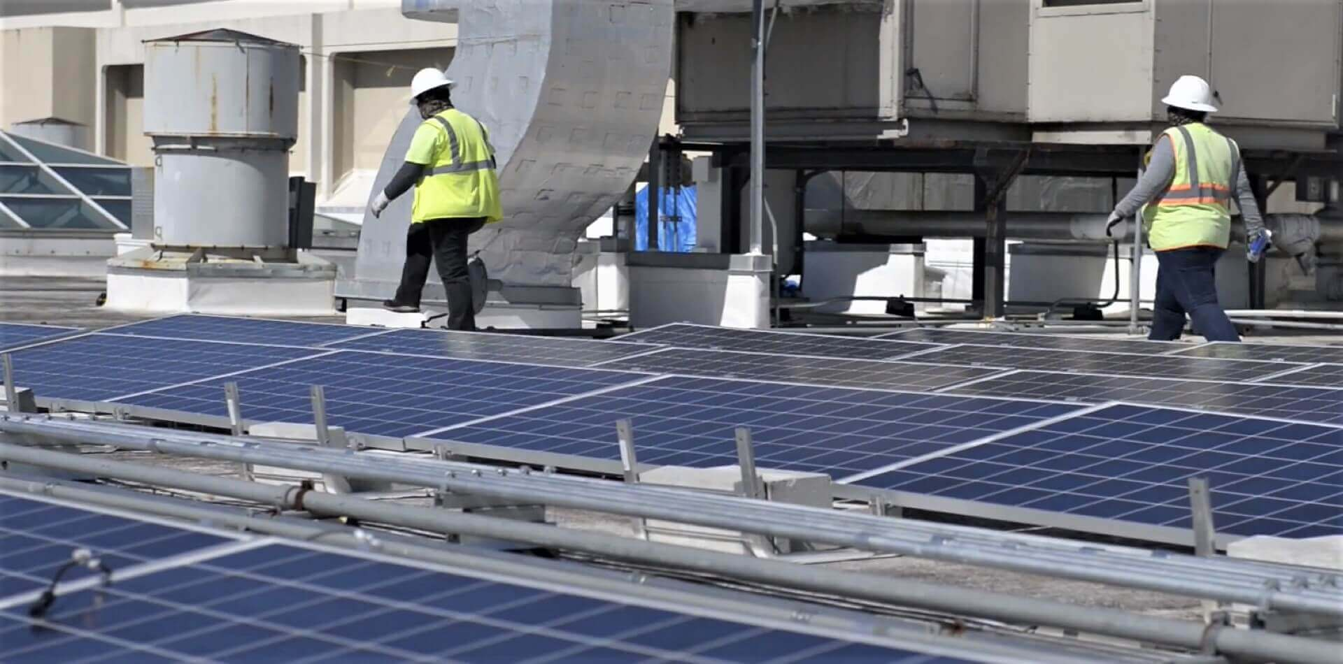 Solar Energy Maintenance